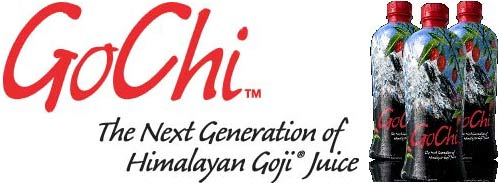 GoChi the next generation of Himalayan Goji Juice